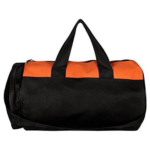Stylish Duffle/Gym Bag By Mango People  available at amazon for Rs.169