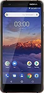 Nokia 3.1 (Blue, 32GB)
