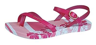 ipanema diamond iii 3 damen flip flops sandalen pink 35 36 schuhe handtaschen. Black Bedroom Furniture Sets. Home Design Ideas