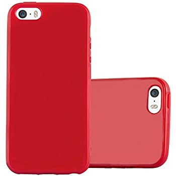 coque iphone 5 se rouge