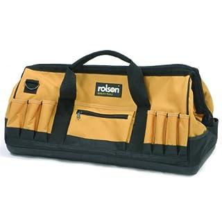 Rolson 68269 Hard Base Tool Bag, 600 mm