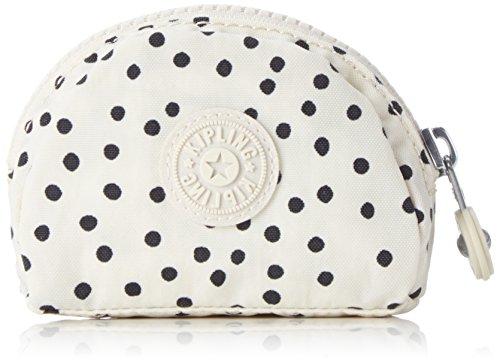 kipling-trix-porte-monnaie-femme-mehrfarbig-soft-dot-one-size