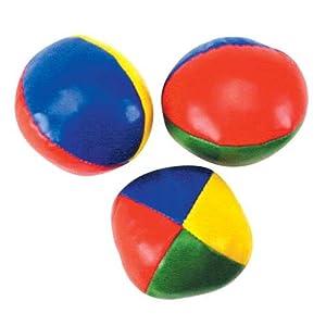 speelight goed 86-3095 DS - Malabares de Bolas, Juego de 3