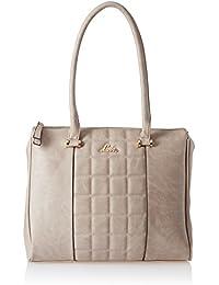 Lavie Modem 1 Women's Handbag (Grey)
