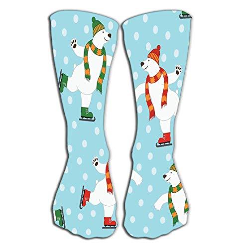 Socks Fun Athletic Socks 19.7
