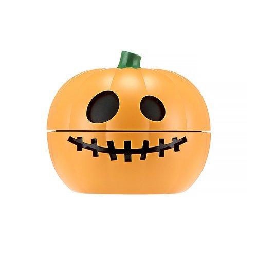 [The Face Shop] Halloween citrouille à la main crème (# Vanille en mousseline de soie)