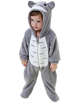 Tonwhar Baby Totoro-Kostüm, weich und bequem