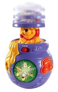 Vtech - Jouet 1er âge-  Winnie l'Ourson - Mon Pot De Miel Surprise
