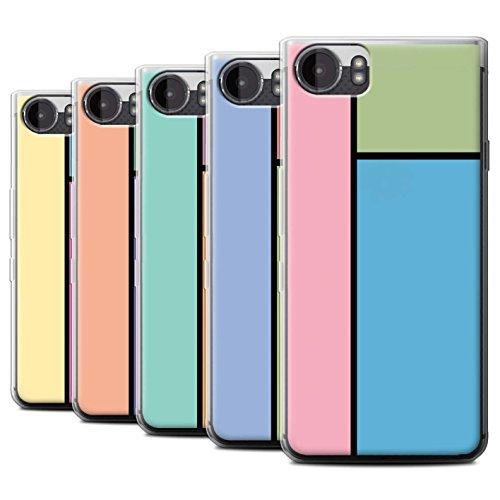 Hülle Case für Apple iPhone 6/6S / Dairy Milk Blocks/Slab Entwurf / Schokolade Collection Pack 14pcs