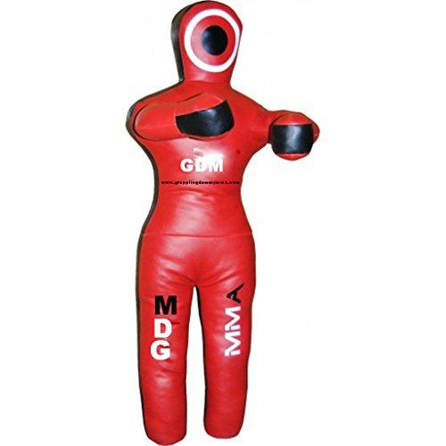 Gdm Mma Superiore Brazilian Jiu Jitsu Grappling Duy Mma Lotta Bag Judo Arti Marziali 40 Pollici Inevase