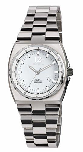 Breil orologio analogico quarzo donna con cinturino in acciaio inox tw1578