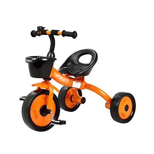 Carritos con capazo Bicicleta Niño Niña Carro