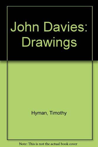 John Davies: Drawings