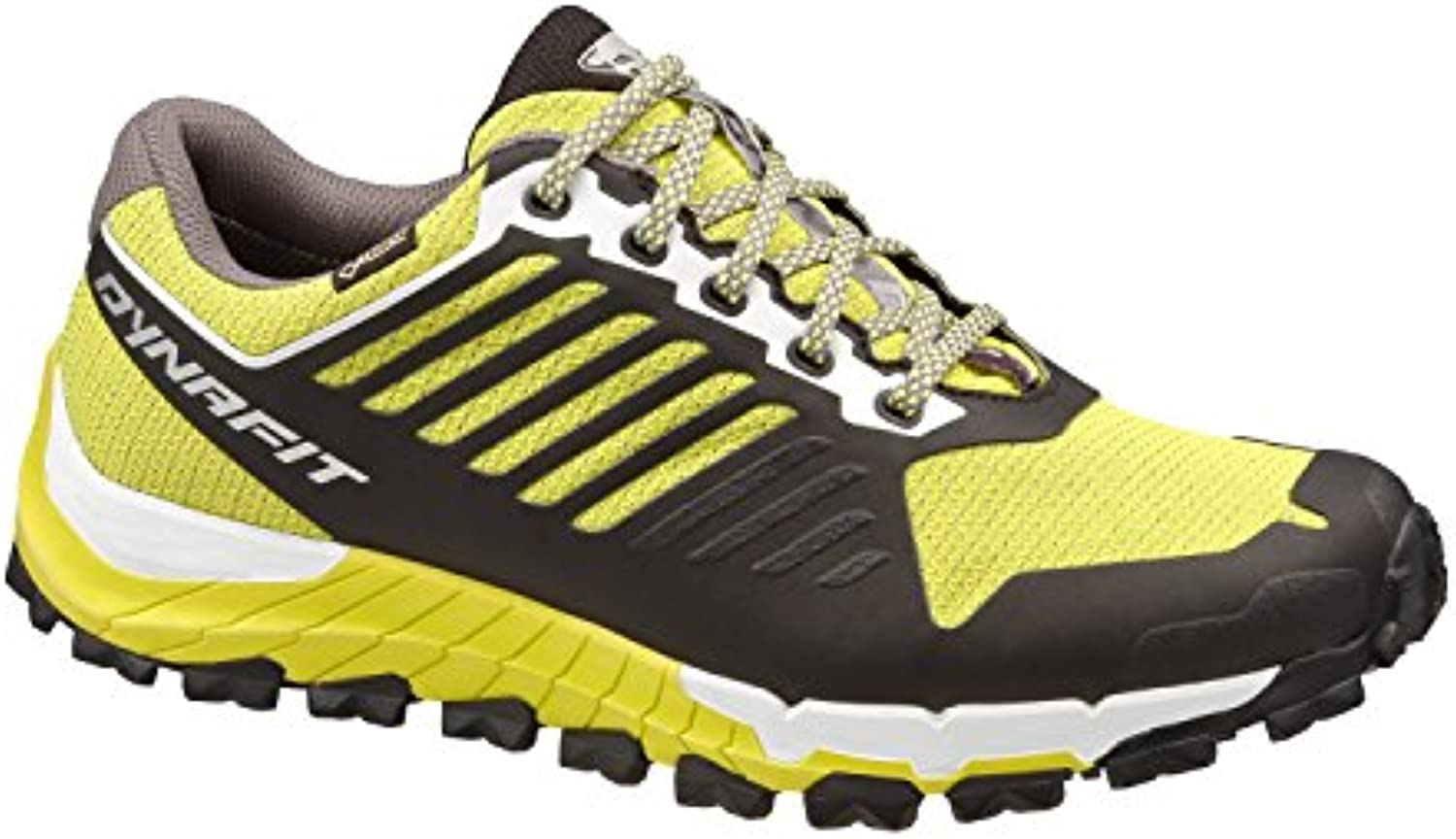 Dynafit Trailbreaker GTX Shoe Men Lime Punch/Smoke 2018 Laufsport Schuhe
