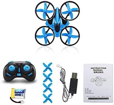 Tellaboull for JJR/C JJR/C JJR/C H36 2.4G Gyroscope à 4 Axes à 6 Axes avec Gyroscope 3D RTF Aerocraft Drone Portable RC Quadcopter avec Mode sans tête | Attrayant Et Durable  4c37ba