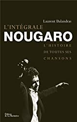 L'intégrale Nougaro
