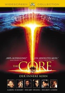 Bild von The Core - Der innere Kern [Verleihversion]