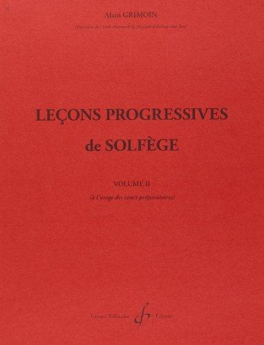 32-lecons-progressives-de-solfege-volume-2