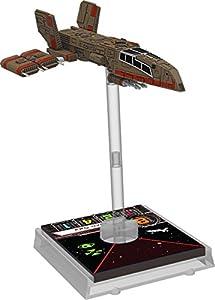 Giochi Uniti HWK-290 X-Wing Star Wars miniatura