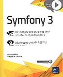 Symfony 3 - Développez des sites web PHP structurés et performants - Complément vidéo : Développez une API RESTful