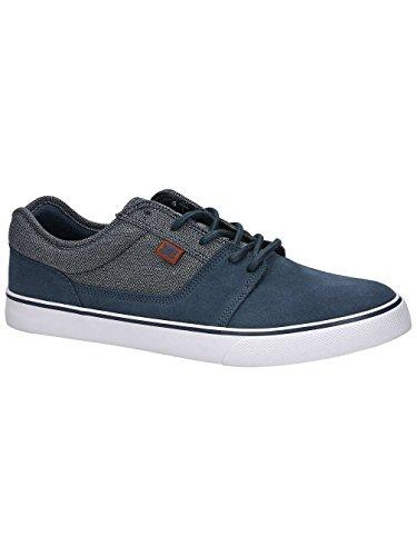 DC Shoes Tonik Se, Herren Sneakers Vintage Indigo