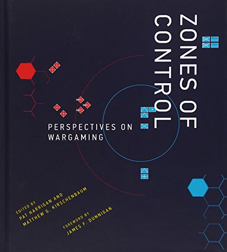 Media Control Board (Zones of Control: Perspectives on Wargaming (Game Histories))