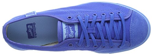 Asics Badminton 68, Scarpe sportive, Unisex-adulto Strong Blue/Strong Blue 4444