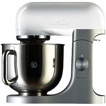 kenwood kmx 54 küchenmaschine schwarz