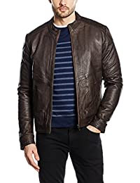 e Uomo it Amazon cappotti Abbigliamento Giacche Chyston X84Xdxtq