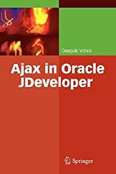 Ajax in Oracle JDeveloper