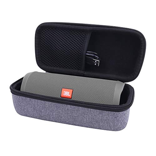 Aenllosi Funda Caso JBL Flip 4 Altavoz Bluetooth portátil