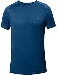 Fjällräven Herren Abisko Trail T-Shirt