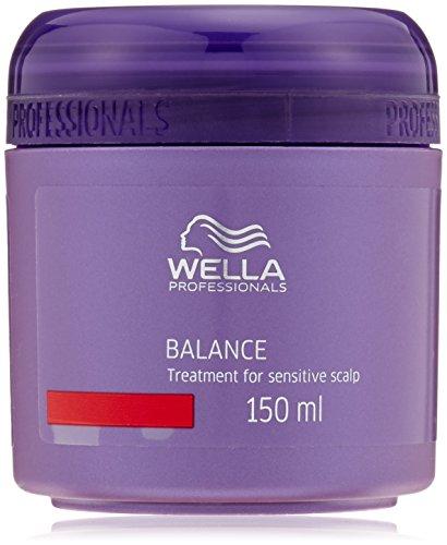 Wella-Balance Trattamento per Cuoio Capelluto Sensibile,