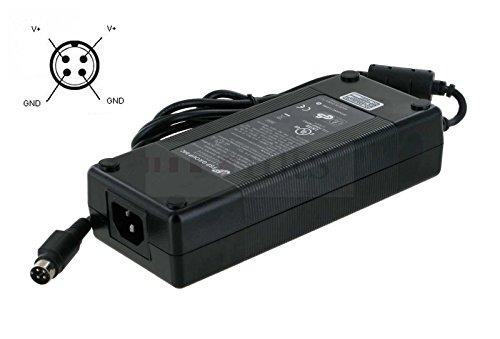 Hochwertiges Ersatz Netzteil / Ladekabel / Ladegerät - 24V 6,25A (150W) für Sanyo LCD TV CE20WLD25B 10051382 (Sanyo-monitore)