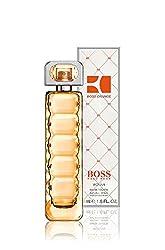 Hugo Boss Boss Orange by Hugo Boss for Women. Eau De Toilette Spray 1.7-Ounce