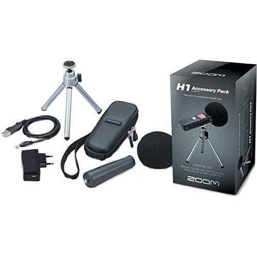 Zoom APH-1 Pacchetto accessori per ZOOM H1 RIGISTRATORE DIGITALE