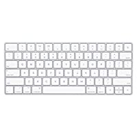 Apple Magic Keyboard - Us English, Mla22