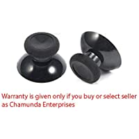 Replacement Analog Joystick Cap for Xbox One Controller Remote 2Pcs