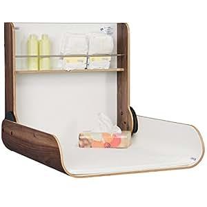 kemmlit pamplona wickeltisch timkid kawaform midi klappbar als wandwickeltisch formholz. Black Bedroom Furniture Sets. Home Design Ideas