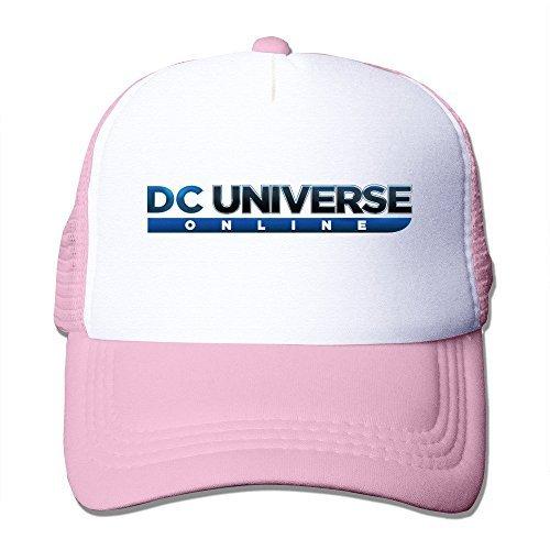 dc-universe-online-trucker-baseball-hats-pink