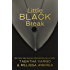 Little Black Break: Little Black Book #2 (The Black Trilogy)