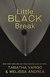 Little Black Break: Little Black Book #2 (English Edition)