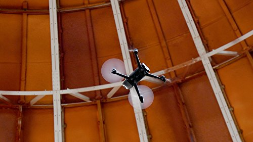 Parrot Bebop 2 Drohne rot - 8