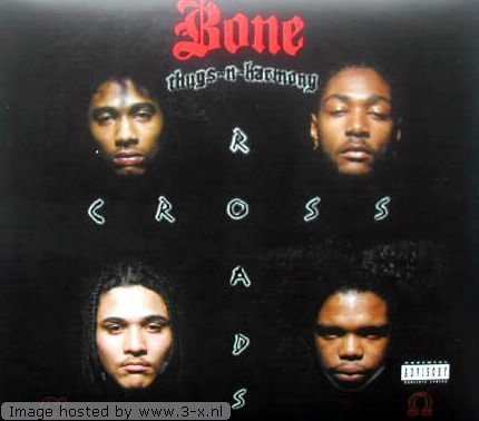 Rel (Sony BMG) Crossroads