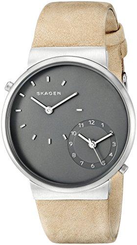 41onhlrspZL - Skagen Silver Mens SKW6190 watch