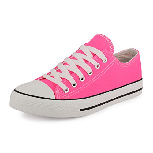best-boots - Zapatillas para mujer Rosa Size: 38