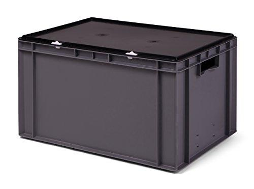 Eurobox 600x400x320 mm,