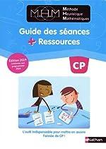 Méthode Heuristique de Maths CP - Guide des séances + Ressources de Nicolas Pinel