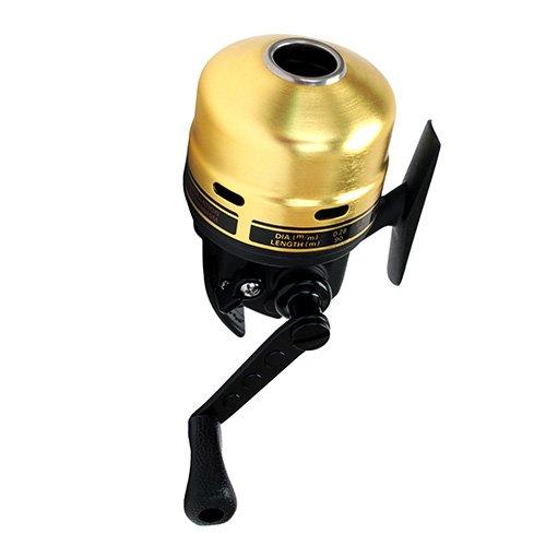 Daiwa DGC100 Goldcast III Reel - Spincast 80/10 # -