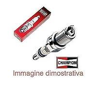Champion OE013/T10 Bujías de Encendido Cobre RC12YC
